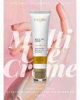 L'CORE PARIS Daily Moisturizing Lotion Normal To Dry Skin moisturizer