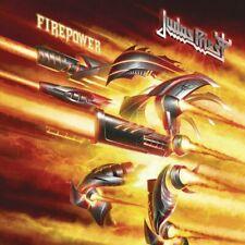Firepower by Judas Priest (Vinyl, 2018, Columbia)