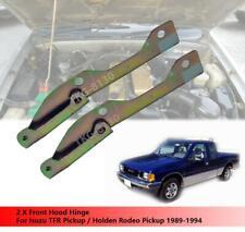 Front Hood Hinge For Isuzu TFR Pickup / Holden Rodeo Pickup 1989 - 1994