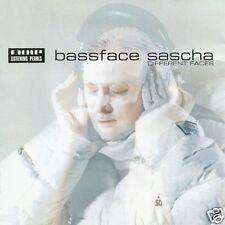 Bassface Sascha = different faces = Finest mole Drum & Bass gusto!!!