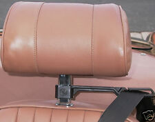 MG SEAT BELT GUIDES ~ MGB Midget-HUGE improvement in COMFORT and HASSLE! 1970-80