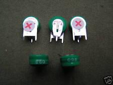 Varta 2.4V 2XV15H 12mAh Ni-MH rechargable battery 5 pieces OM0236
