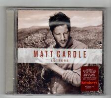 (IH810) Matt Cardle, Letters - 2011 CD
