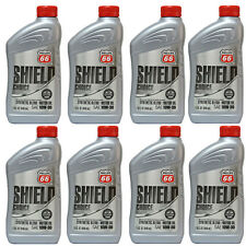 Synthetic Blend 10W30 Motor Oil 8 Quarts In Case PHILLIPS 66 Shield Defense
