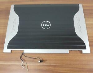 Lid Back Rear Cover Displaydeckel Beleuchtet Backlit aus Notebook Dell XPS M1710