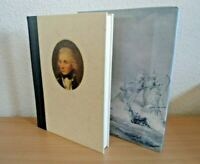 Nelson & Emma Collectable Folio Society Edition Hardback Book With Slip Case