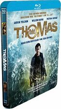 ODD THOMAS ( Dean Koontz ) blu ray Steelbook ( NEW )