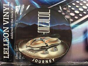 """Journey Don't Stop Believin' 12"""" Picture Disc Ltd Ed Vinyl A111728 Rock 80's"""