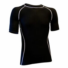 Unbranded Short Sleeve Lightweight Activewear for Men