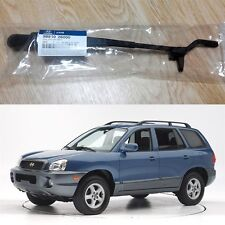 REAR WIPER ARM Hyundai Santa Fe Santafe 2001-2006 GENUINE OEM PARTS 9881026000