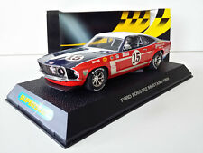 Slot SCX Scalextric Superslot H2401 Ford Mustang '69 Nº15 Parnelli Jones