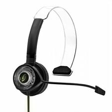 PDP Single Earpiece Video Game Headsets with Volume Control