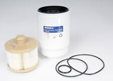 TP3013 AcDelco Professional Fuel Filter Kit