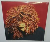 JANET JACKSON THE VELVET ROPE (2019) BRAND NEW SEALED LIMITED RARE RED VINYL LP