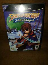 Skies of Arcadia Legends (Nintendo GameCube, 2003) - BRAND NEW