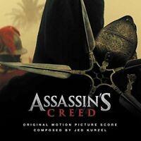 Jed Kurzel - Assassin's Creed [CD]