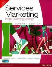 Services Marketing, 7th ed. by Christopher Lovelock, Jochen Wirtz & Jayanta Chat