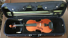 """Potter's Violin 14"""" / Can be used as a Viola Model """"Halo"""""""