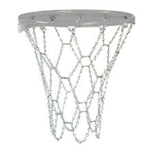 Rete basket metallica SCHIAVI SPORT metallo 1 pz reti pallacanestro NO CANESTRO