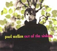 Paul Weller | Single-CD | Out of the sinking (1996)