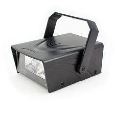 20W Portable Mini Strobe Light Lighting-Dj Disco Effect