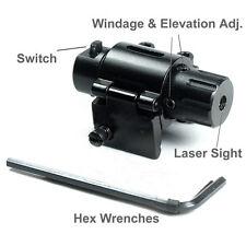 1PCS Tactical Hunting Mini Pistol / Handgun Red Dot Scope Laser Sight 42mm 28g