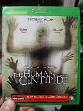 THE HUMAN CENTIPEDE - Tom SIX - SEVEN 7