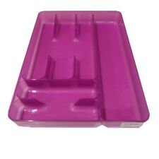 Lilla Excelsa Rainbow Portaposate 6 scomparti polipropilene cucina (7vx)