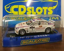 Very Rare Scaletrix car With Carrera Digital Chip/.