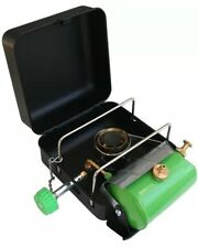 Optimus Multi Fuel Stove