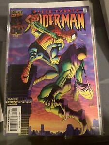 Peter Parker Spider Man Vol. 2 #18 Marvel Comics 1999