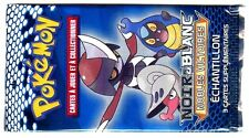POKEMON BOOSTER ECHANTILLON COLLECTOR - FRANCAIS - NOBLES VICTOIRES