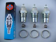 3 Glühkerzen Sirokko Heizgeräte HA01 6V17A DDR Heizung Dieselheizung Standheiz.