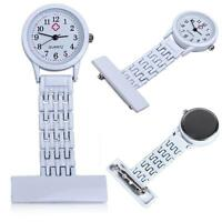 HOT Stainless Steel Quartz Fob Watch Brand New Nurse Time Piece Watches HOTC