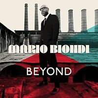 MARIO BIONDI - BEYOND  CD NEU