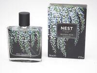 Wisteria Blue by Nest Eau De Parfum 1.7oz 50 ML Spray for Women Sealed in Box