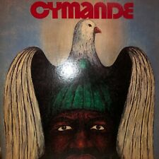Cymande-Self-Titled First Album-Original Gatefold 1972 Janus Release VG+/EX
