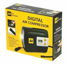 AA 12v Digital Car Tyre Inflator / Air Compressor With Gauge - AA5502