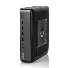 HP t620 PLUS Thin Client AMD GX-420CA 2GHz 4GB RAM G6F27AT#ABA NO HDD/OS