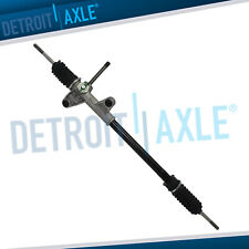 Complete Manual Steering Rack And Pinion For 1996 1997 1998 1999 Honda Civic