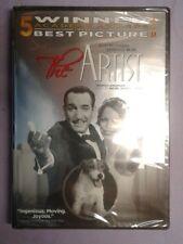 The Artist (DVD, 2012, Includes Digital Copy UltraViolet)