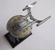 FT_ST_6 F-TOYS STAR TREK #SP ENTERPRISE NX-01 1:2500 Raumschiff Modell FT_ST_SP