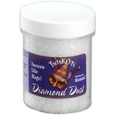 Floracraft Twinklets Diamond Dust 3 Ounces - 156191