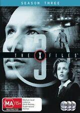 The X-Files : Season 3 (DVD, 6-Disc Set) NEW