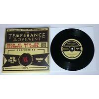 """The Temperance Movement """"Up In The Sky / Tender"""" RSD 7"""" Vinyl - Oasis Blur"""