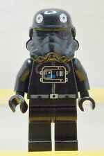 LEGO: MINIFIG: STAR WARS: Tie Fighter Pilot