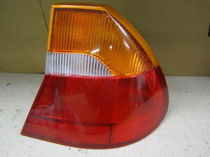 CHRYSLER 300M 300 M 99-00 1999-2000 TAIL LIGHT PASSENGER RH RIGHT OE