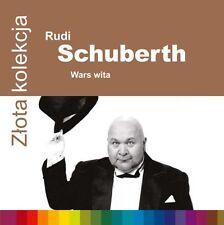 CD RUDI SCHUBERTH  Złota kolekcja Wars wita