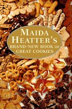 Maida Heatters Brand-New Book of Great Cookies by Maida Heatter