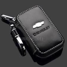 SCHLÜSSEL ANHÄNGER Fernbedienung AUTO TASCHE HÜLLE Schlüsselanhänger F Chevrolet